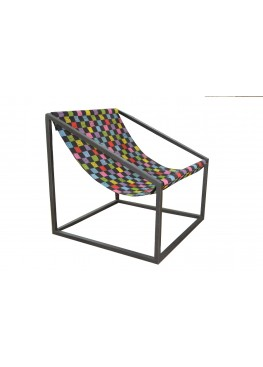 Кресло  Сhella с подушками стандарт