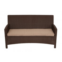 Диван Эстате  с подушками стандарт