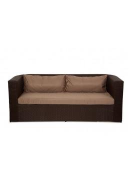 Диван Ареджа 1 с подушками стандарт