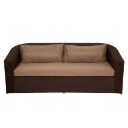 Диван Ареджа 2 с подушками стандарт