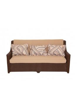 Диван Люкс с подушками люкс