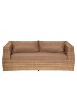 Диван Меланж с подушками стандарт