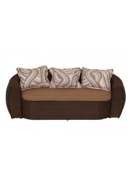Диван Санни с подушками люкс