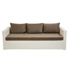 Диван Венеция люкс с подушками стандарт