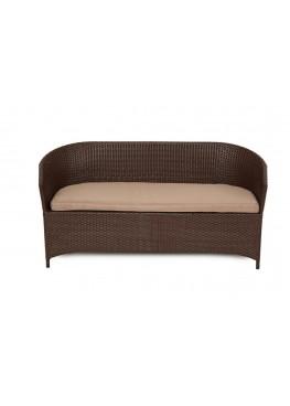 Диван Брауни с подушками стандарт