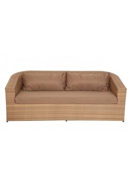 Диван Комфорт Меланж с подушками стандарт