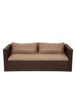 Диван Венеция с подушками стандарт
