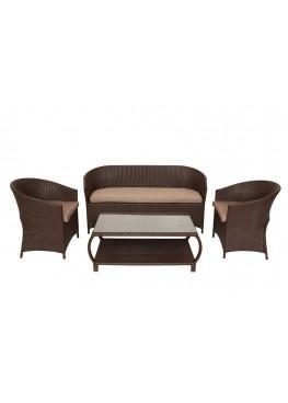 Брауни с подушками стандарт