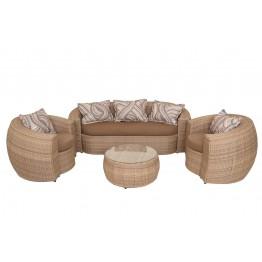 Санни люкс с подушками люкс