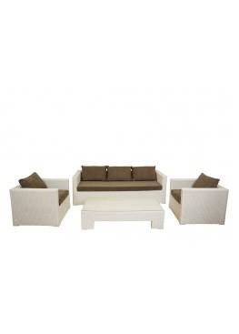Венеция люкс с подушками стандарт