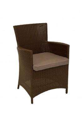 Кресло Беллини с подушкой стандарт