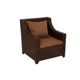 Кресло Ника с подушками стандарт