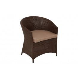 Кресло Брауни с подушкой стандарт