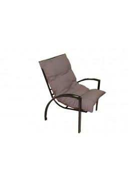 Обеденное кресло Solis с подушкой стандарт
