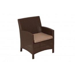 Кресло Джардино с подушкой стандарт