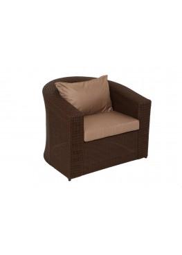 Кресло Ареджа 2 с подушками стандарт