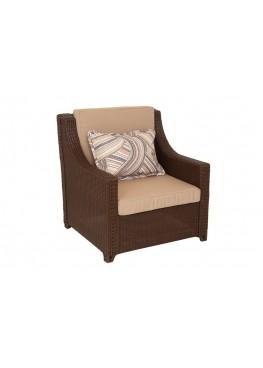 Кресло Люкс с подушками люкс