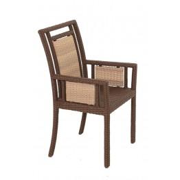 Стул-кресло Гранд Фамилиа люкс с подушками стандарт