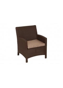 Кресло Эстате  с подушкой стандарт