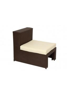Модуль центральный Фелисити с подушками стандарт