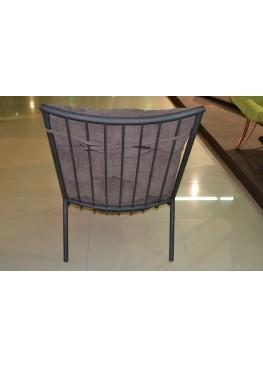 Кресло  Solis с подушкой люкс
