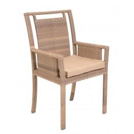 Обеденное кресло Гранд меланж